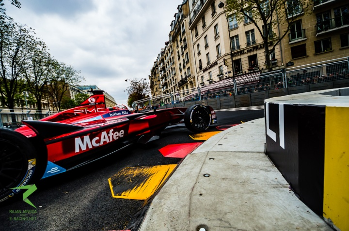 5 Reasons to tune into the LondonePrix