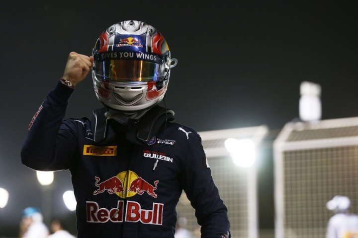 Exclusive Interview with GP2 Champion Pierre Gasly