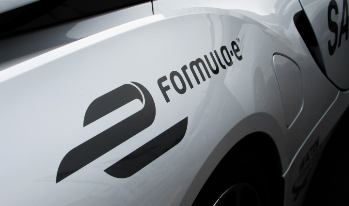 Simulation takes on Sin City: Formula E prepares for VegaseRace