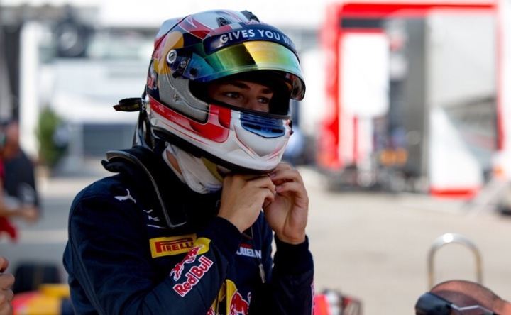 Gasly: single seaters should remain 'open cockpit'