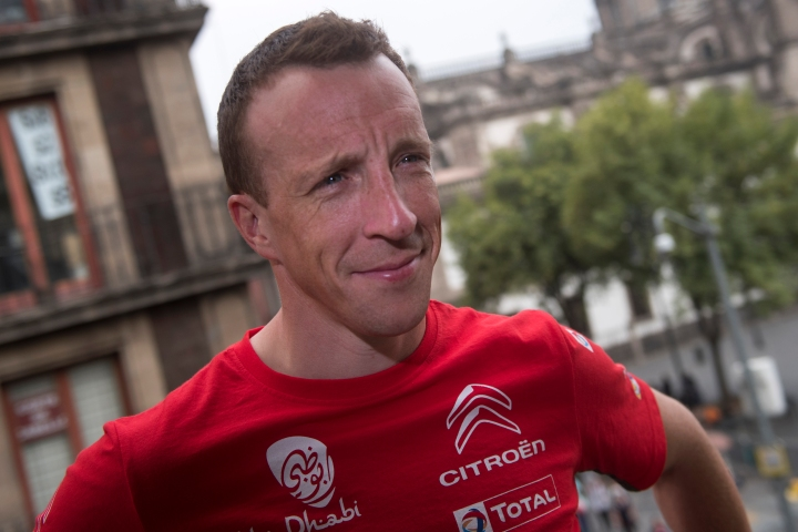 Is Kris Meeke Britain's Next World Rally Champion?