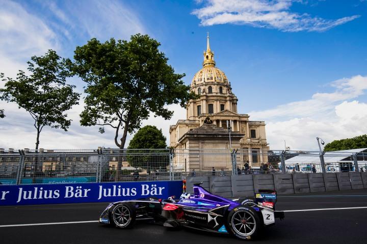 "Bird commends ""impressive"" location and track ahead of ParisePrix"