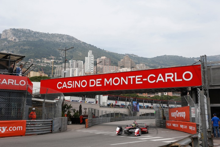 From Mexico to Monaco: Formula E returns to the streets of MonteCarlo