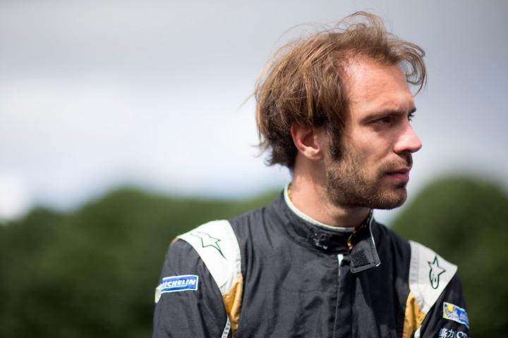 Jean-Eric Vergne felt steering direction fail, lap before his race-endingincident