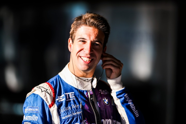 Antonio Felix da Costa calls for longer Formula E weekends