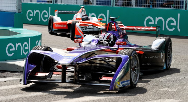 Is Formula E the most misunderstood motorsport?