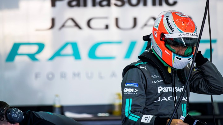"Piquet on Jaguar move: ""the timing was right"""