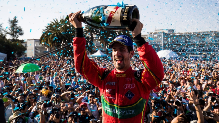 Madness in Mexico: why the 2017 ePrix will forever be one of the best Formula E races