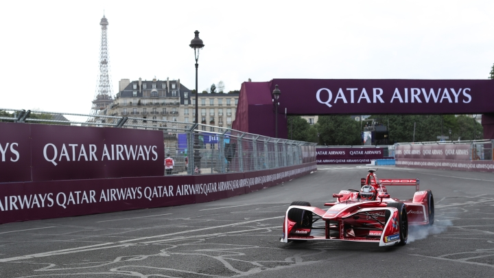 Powered Up for Paris: what to expect from the Formula E ePrix