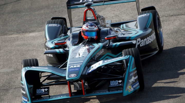 'Push to pass' option preferred for Formula E Season Five says Evans