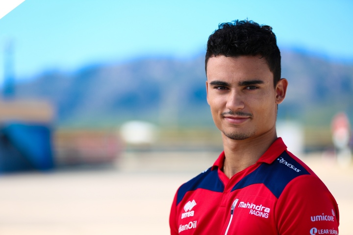 Exclusive: Wehrlein set to balance Mahindra FE drive with another series