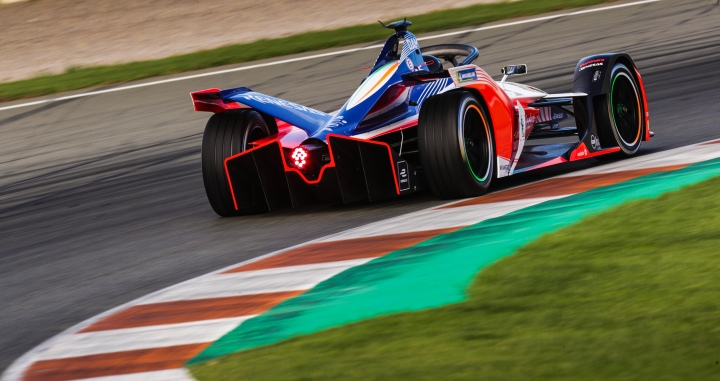 Why it is time you gave Formula E achance