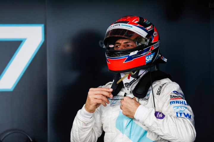 How Gary Paffett left DTM as Champion to find new challenges in Formula E