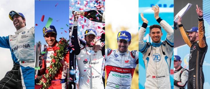 What's the secret to Formula E's most competitiveseason?