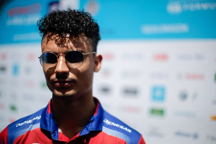 Wehrlein: Recent Mahindra competitiveness has come as a 'relief'