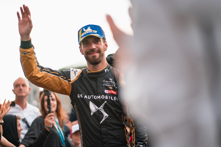 6 things we learnt from the Formula E Season Finale in NewYork